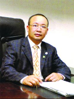 Doanh nhân Nguyễn Tăng Cường gắn liền thương hiệu Cơ khí với sản phẩm mang chất lượng quốc tế