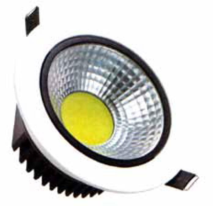 Đèn LED chiếu sáng dân dụng