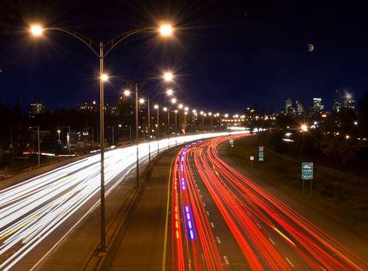 Đèn led đường phố nào chiếu sáng tốt nhất