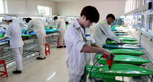 Tập Đoàn Quang Trung đề xuất dự án 1.000 tỉ đồng tiết kiệm 60% điện chiếu sáng Hà Nội