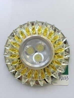 Đèn led âm trần CL SA2174