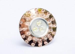 Đèn led âm trần CL SA2119