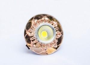 Đèn led âm trần CL SA2141