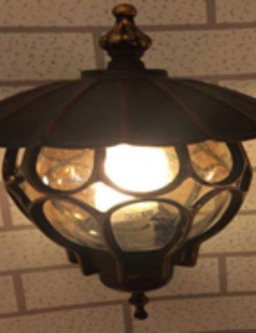 Đèn Led trang trí QTTT - 8623