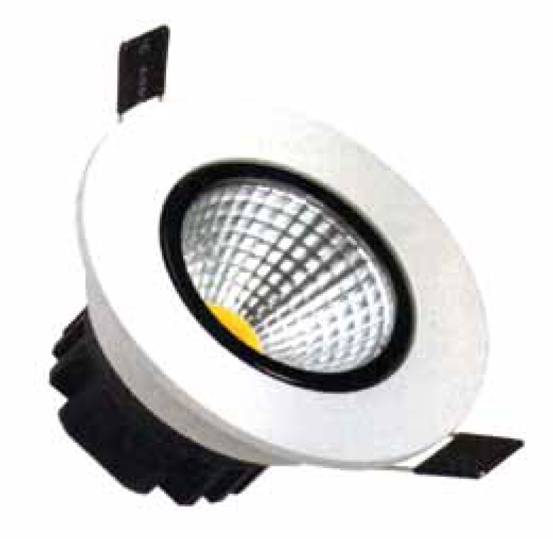 Đèn led âm trần CL SA001