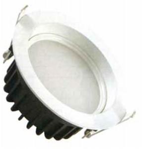 Đèn led âm trần CL SA003