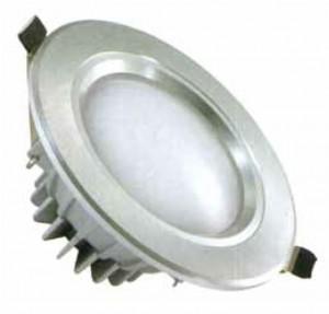 Đèn led âm trần CL SA005